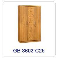 GB 8603 C25